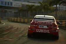 WTCC - Tarquini nicht am Start: Yvan Muller gewinnt erstes Rennen