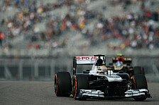 Formel 1 - Retourkutsche nach Verbal-Attacke?: Manipulation? Maldonado erhebt schwere Vorw�rfe