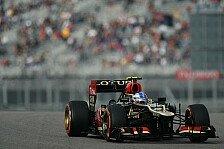 Formel 1 - So viel Negativit�t - das ist schizophren! : Lotus CEO: Von wegen Schuldenberge