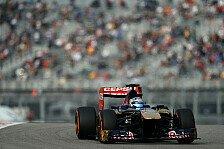 Formel 1 - Unfall in der letzten Runde: Wegen Crash: Nachtr�gliche Strafe f�r Vergne