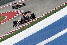 Formel 1 - Wenn es Nacht wird in Austin...: US GP - Die sieben Schl�sselfaktoren