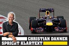 Formel 1 - Die Luft ist raus: Christian Danner spricht Klartext