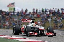 Formel 1 - P7 zum vorl�ufigen Abschied: Perez wollte seinen Fans mehr zeigen