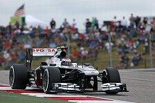 Formel 1 - Bilderserie: Bottas geh�rt dazu: Finnen in den Punkten