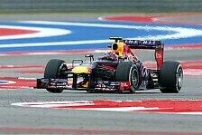 Formel 1 - Grosjean gibt sich nicht geschlagen: Die Favoriten-Analyse vor dem Rennen