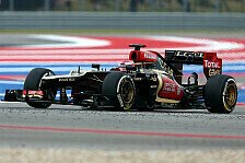 Formel 1 - Grosjeans Fahrstil passt besser: Kovalainen: Gleiche Probleme wie R�ikk�nen