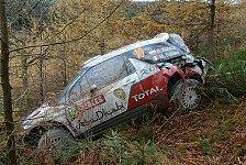 Formel 1 - Er riskiert sein Leben: Massa r�t Kubica zu Rallye-Verzicht