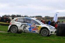 WRC - Einheitliches Format: Neue Startreihenfolge ab 2014