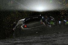 WRC - Citroen auf verlorenem Posten