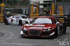 DTM - F�nfter Sieg im Leitplanken-Labyrinth: Edoardo Mortara: Macau macht einfach Spa�