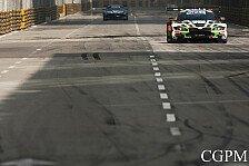 Mehr Sportwagen - Macau GT Cup