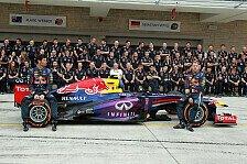 Formel 1 - Das Geheimnis des Erfolges: Best of 2013: Erfolgsfaktoren eines F1-Teams
