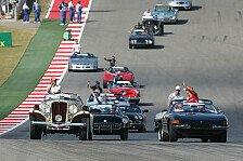 Formel 1 - Warum das Rennen spannend war: US GP: Die sechs Antworten zum Rennen