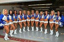 Formel 1, USA ohne Grid-Girls? Nicht mit uns! Das Best-of