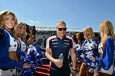 Formel 1 - Finnische Top-Facts: Best of 2013: Wer ist Valtteri Bottas?