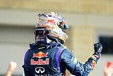Formel 1 - Keine eigentliche Sonntagnachmittagfahrt: Vettel: Es ist schwer, das genau einzuordnen