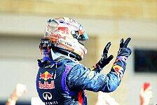 Formel 1 - Bilder: US GP - Sonntag