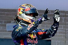 Formel 1 - Bilderserie: US GP - Die Stimmen zum Rennen