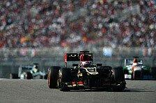 Formel 1 - Erste WM-Punkte seit vier Jahren?: Kovalainen: Im Qualifying zulegen