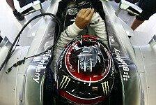 Formel 1 - Hamilton 2014 ein Titelkandidat: Coulthard: RBR kann bezwungen werden