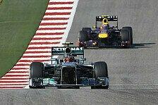 Formel 1 - Die n�chsten Ingenieure verlassen das Weltmeisterteam: Offiziell: Mercedes angelt Red-Bull-Ingenieure