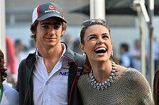 Formel 1 - Bilderserie: Girl-Power! Die Sch�nheiten der F1-Stars