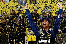 NASCAR - Die besten Bilder 2013