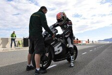 Moto2 - 35 Fahrer starkes Feld: Vorl�ufige Starterliste steht