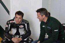Moto2 - Operation nach Schl�sselbeinbruch: Herrin verpasst Argentinien-GP