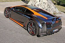 Auto - Bilder: Lamborghini Gallardo von xXx-Performance