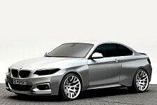 VLN - Ein perfektes Einsteigermodell: Neues BMW-Rennfahrzeug f�r den Kundensport