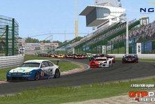 eSports - Reifenschlacht im Spitzkehren-Dschungel: GTP Pro Series: Traktions-Challenge in Estoril
