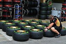 Formel 1 - Neue Reifengeneration im Test: Bahrain: Die 5 Antworten zum Pirelli-Test