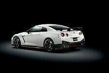 Auto - 600 PS und mehr als 300 km/h Spitze: Nissan GT-R Nismo - vom Motorsport inspiriert
