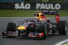 Formel 1 - Bilderserie: Die Karriere von Mark Webber