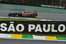 Formel 1 - Grosjean strauchelt: Kovalainens Premiere: Erfolgreiche Rutschpartie