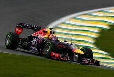 Formel 1 - Ein besonderes Podest: Webber: Einsteigen war sehr emotional