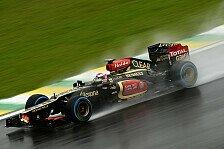 Formel 1 - Bei Caterham als Fahrer weiterentwickelt: Kovalainen: Besser als zu McLaren-Zeiten