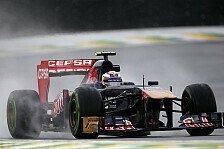 Formel 1 - Rennspeed mehrfach unter Beweis gestellt: Ricciardo: Mehr als ein One-Lap-Wonder