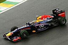 Formel 1 - Nur eine verpasste Gelegenheit: Pirelli weint Reifentest nicht nach