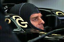 Formel 1 - Zwei Rennen, null Punkte: Kovalainen: Herausforderung untersch�tzt