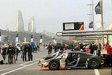 Blancpain GT Serien - Bilder: Baku World Challenge - 6. Lauf - Vorbereitungen
