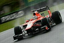 Formel 1 - Endlich ein richtiges F1-Team: Booth will Momentum f�r 2014 nutzen