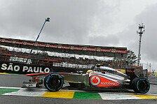 Formel 1 - Starke Renn-Performance: McLaren: Podium im Qualifying verschenkt?