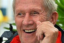 Formel 1 - Hier wird es noch rund gehen: Dr. Marko: Sieg-Geschenk w�re Dem�tigung
