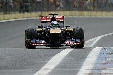Formel 1 - Unterschiedliche Meinungen: Vergne vs. Maldonado: Keine Strafe