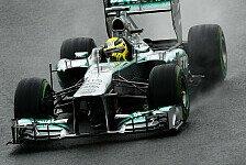 Formel 1 - Im Nachhinein ist man immer schlauer: Mercedes: Zu konservatives Timing?