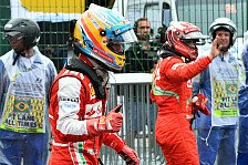 Formel 1 - Verpasste Gelegenheit: H�tte sich Alonso f�r Massa geopfert?