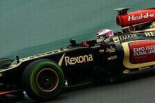 Formel 1 - Valsecchi: Falsche Entscheidung, Lotus: Kovalainen: Der n�chste Horror-Start