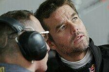 Blancpain GT Serien - Vergehen beim Boxenhalt: Pech f�r Loeb: Strafe nach dem Rennen